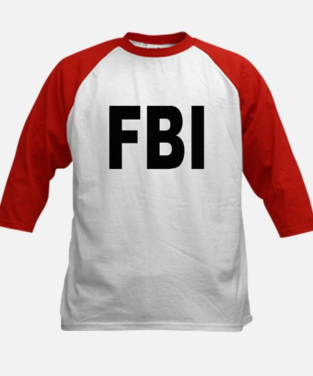 FBI Federal Bureau of Investigation (Front) Tee