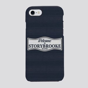 Welcome To Storybrooke iPhone 7 Tough Case
