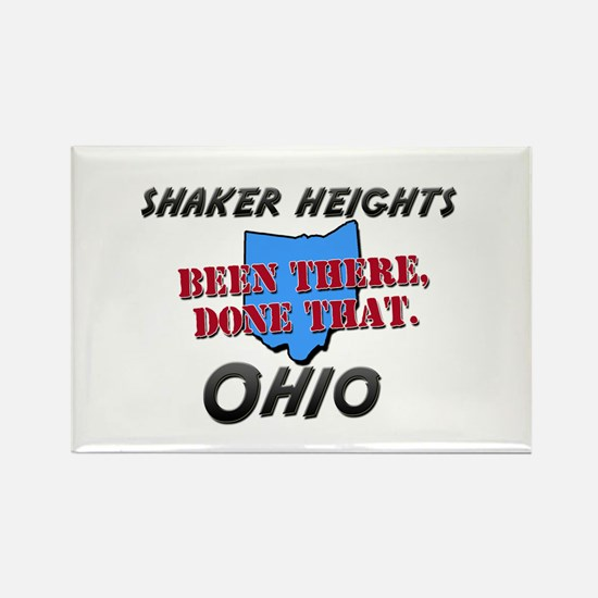 shaker heights ohio - been there, done that Rectan
