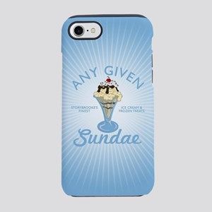 OUAT Any Given Sundae iPhone 7 Tough Case