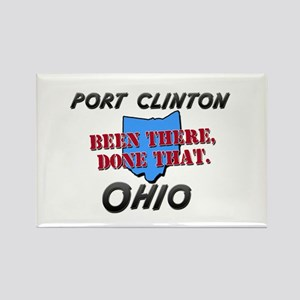port clinton ohio - been there, done that Rectangl