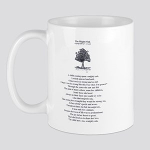 Mighty Oak Mug