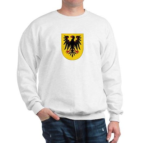 Holy Roman Empire before 1368 Sweatshirt