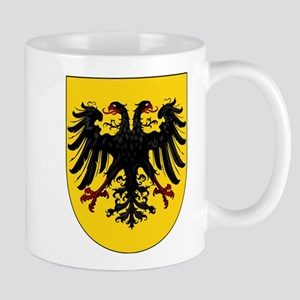 Holy Roman Empire after 1368 Mug