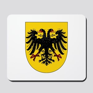 Holy Roman Empire after 1368 Mousepad