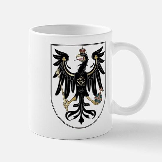 Prussia Mug