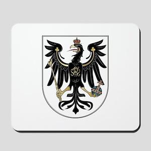 Prussia Mousepad