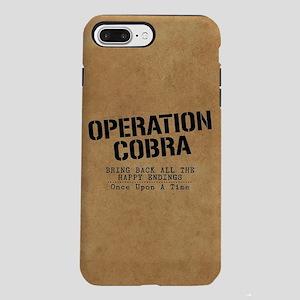 OUAT Operation Cobra iPhone 7 Plus Tough Case