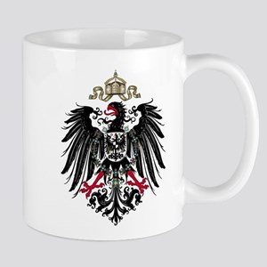 German Empire Mug