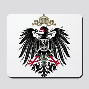 German Empire Mousepad