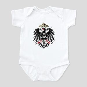 German Empire Infant Bodysuit