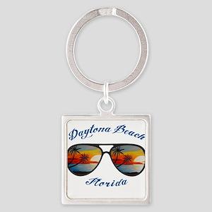 Florida - Daytona Beach Keychains