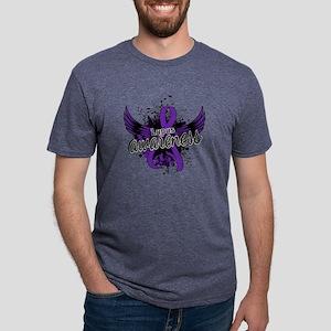 Lupus Awareness 16 T-Shirt