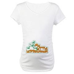 My Little Leprechaun Shirt