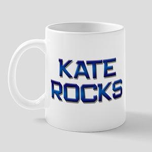 kate rocks Mug