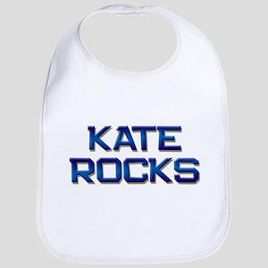 kate rocks Bib