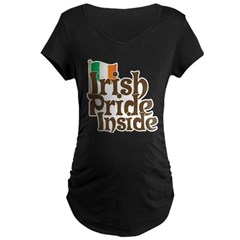 Irish Pride Inside T-Shirt
