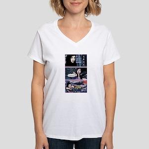 TQ Comic Strip Shirt
