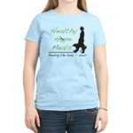 Healthy Hope Meals - Women's Light T-Shirt