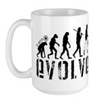 EVOLVE - Coffee Cup