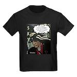 TQ Nation - Kids Dark T-Shirt