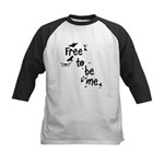 Free To Be Me Youth Shirt