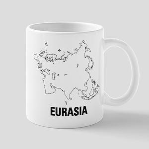 Eurasia Mug