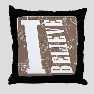 Christian Throw Pillow