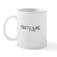 TG Screams Mug