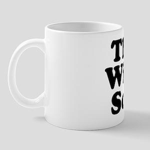 The Wise Son Mug