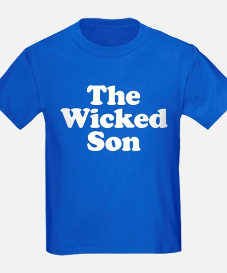 The Wicked Son T