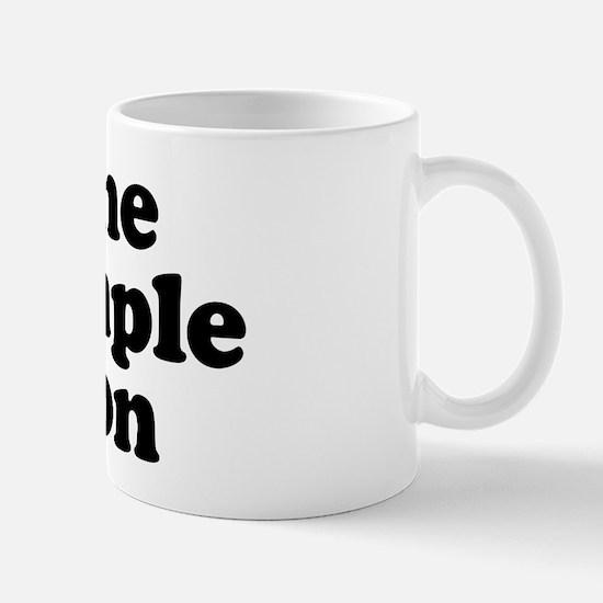 The Simple Son Mug