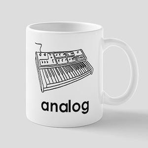 moog analog Mugs