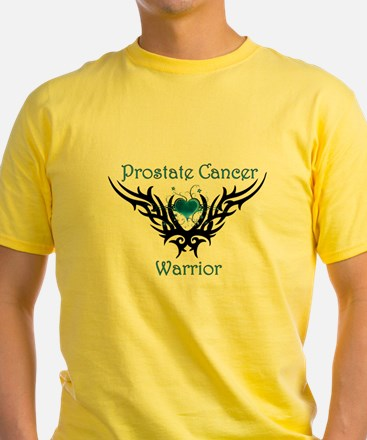 Prostate Cancer Warrior T