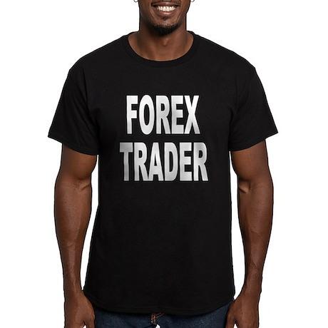 Forex Trader (Front) Women's Dark Men's Fitted T-Shirt (dark) Forex Trader Men's Fitted T-Shirt ...