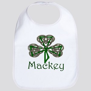 Mackey Shamrock Bib