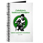 Intellectual Prizefighter Journal