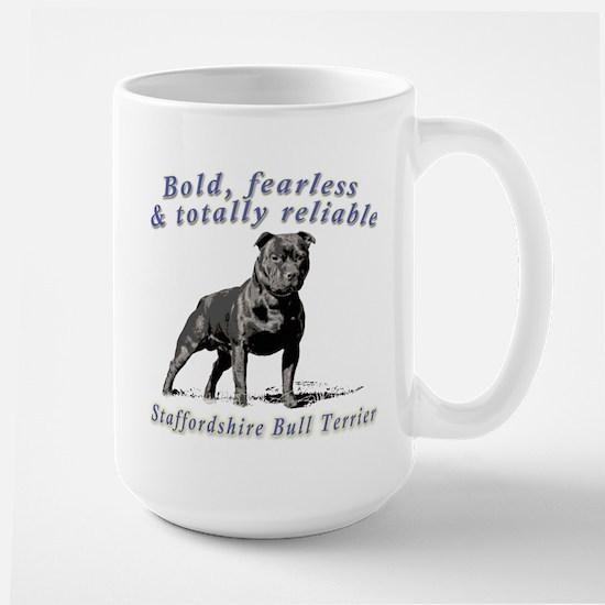 SBT UK Breed Standard Large Mug