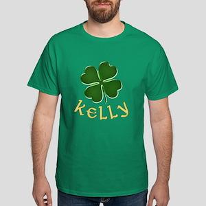 Kelly Irish Dark T-Shirt