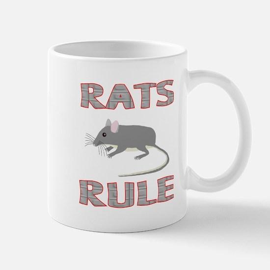 Rat Mug
