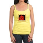 Jr. Spaghetti Tank/Red Rose Meaning