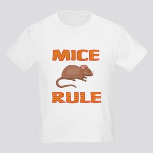 Mice Kids Light T-Shirt