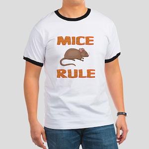 Mice Ringer T