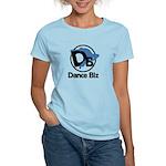Dance Biz Women's Light T-Shirt