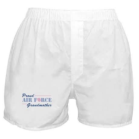 Proud Grandmother Boxer Shorts