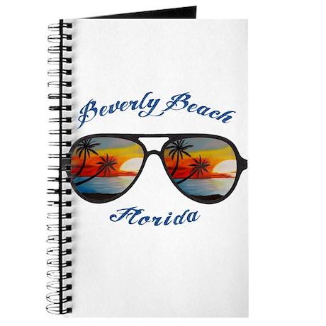 Florida - Beverly Beach Journal