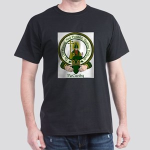 McCarthy Clan Motto T-Shirt