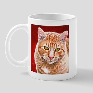 Wildstar the Cat Mug