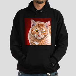 Wildstar the Cat Hoodie (dark)