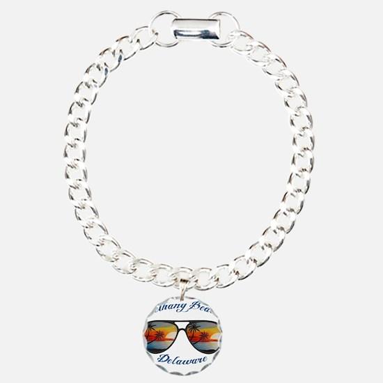 Delaware - Bethany Beach Bracelet